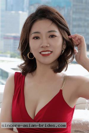 Chinese Brides
